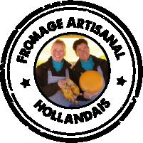 Fromage Hollandais - Hollandse Kaas