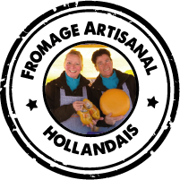 Fromage Hollandais - Hollandse Kaas