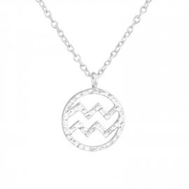925 zilver halsketting | Horoscoop Waterman