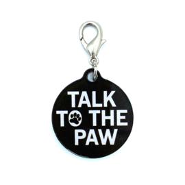 Halsbandhanger | TALK TO THE PAW