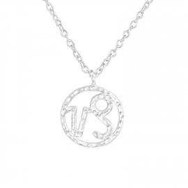 925 zilver halsketting | Horoscoop Steenbok