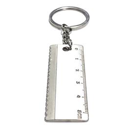 Miniatuur sleutelhanger 'Lat'