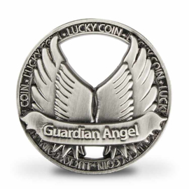 Geluksmunt GUARDIAN ANGEL WINGS