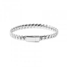 Armband in zilverkleur | Sweet