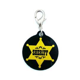 Halsbandhanger | SHERIFF