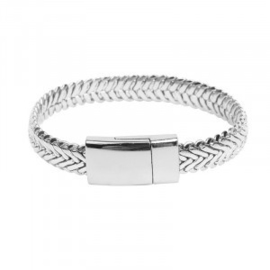 Armband in zilverkleur | Dream