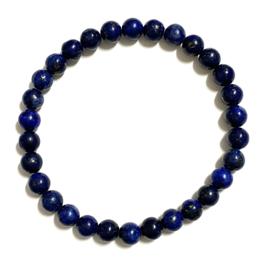 Edelsteenarmband 'Lapis Lazuli'