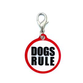 Halsbandhanger | DOGS RULE