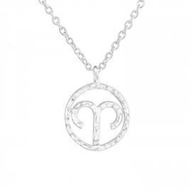 925 zilver halsketting | Horoscoop Ram