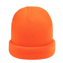 Muts in oranje