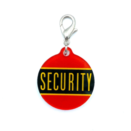 Halsbandhanger | SECURITY