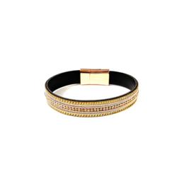 Sweet7 | Armband in roségoud/goud
