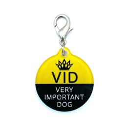 Halsbandhanger | VID - VERY IMPORTANT DOG