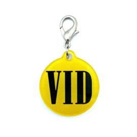 Halsbandhanger | VID