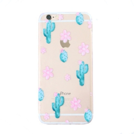 GSM-hoesje iPhone 6 'Cactus'