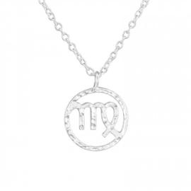 925 zilver halsketting | Horoscoop Maagd
