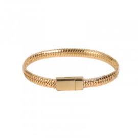 Armband in goudkleur | Beautiful