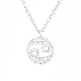 925 zilver halsketting | Horoscoop Kreeft