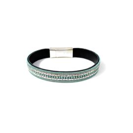 Sweet7 | Armband in lichtgroen