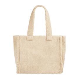 Shopperbag in beige | TEDDY