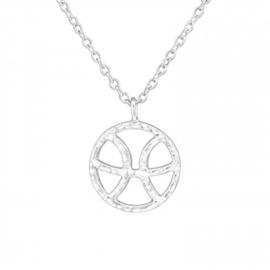 925 zilver halsketting | Horoscoop Vissen