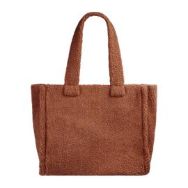 Shopperbag in cognac | TEDDY