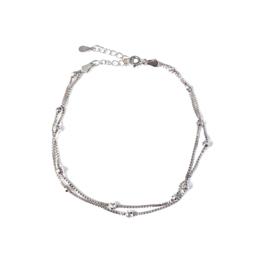 925 zilver armbandje | Discobal