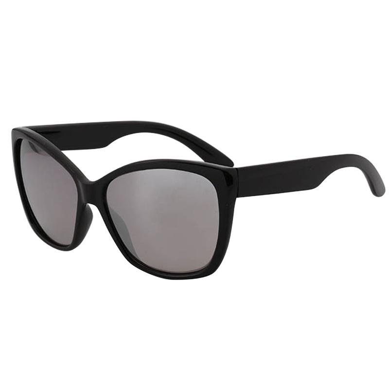 Zonnebril voor dames in zwart