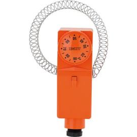 Maximaal thermostaat / aanlegthermostaat