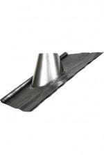 Holotherm DW 150 - dakdoorvoer schuindak - lood 20-45 gr