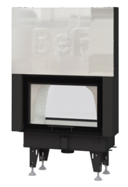 Bef Home Twin V 8 tunnel (1 x liftdeur)