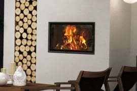 Nordic Fire  Optimum 80 (draaideur)