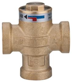 """Thermo mix ventiel 60 °C graden 3/4"""""""