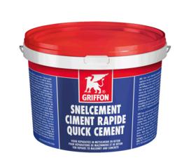 Snel cement 1 kg