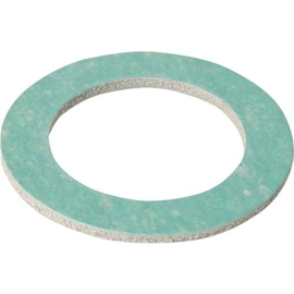 groene Fiberringen - fiber pakkingen