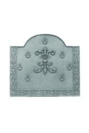 haardplaat - Louis XIII