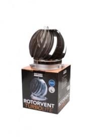 Colt Rotorvent mini - schoorsteen kap