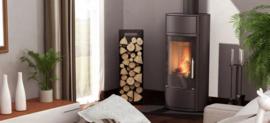 Nordic Fire NFW20 blackline - staal