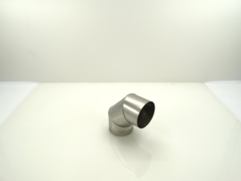 EK 120mm - 90 graden bocht
