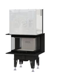 Bef Home 3-zijdig - Therm V 6 C (lift deur) diep