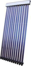 Muur montage heatpipes rek 12 stuks 1.10m2