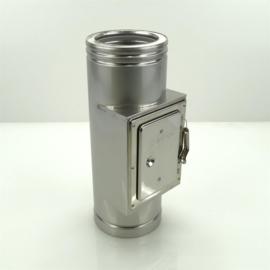 MF 130mm - inspectie luik