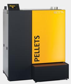 ETA PC - pellet compact ketels