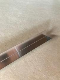 Aluminium hoelijnen
