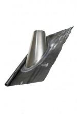 Holotherm DW 200- dakdoorvoer schuindak - lood 45-60 gr