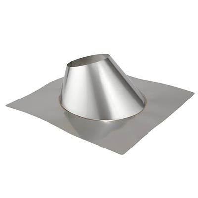 Holotherm DW 200 - dakdoorvoer schuin dak