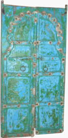 Deurpaneel / voordeur India