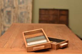 Dienblad Scrapwood Small | Otentic Design