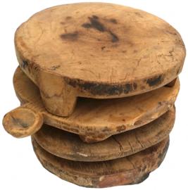 Presenteerplank Chapati Board
