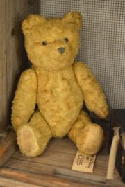 Oude Teddy bear